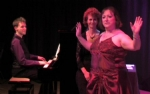 Belle Voix - Cabaret Night